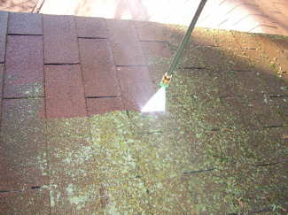 Services H20 Pressure Washing Inc