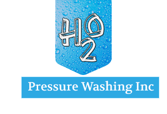 H20 Pressure Washing Inc